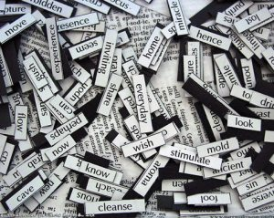 flickr-words