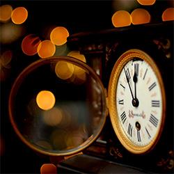 MikeBitzenhofer_clock_square